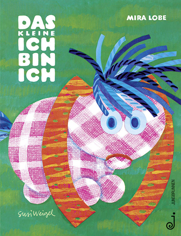 "Preview image for LOM object Das kleine ""Ich bin ich"""