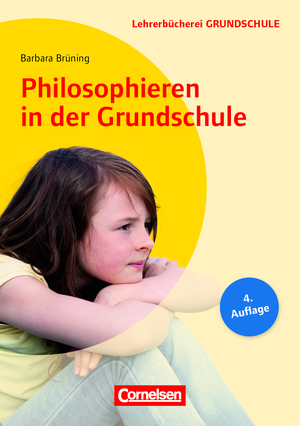 Preview image for LOM object Philosophieren in der Grundschule