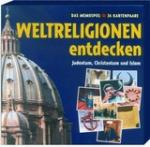 Preview image for LOM object Weltreligionen entdecken. Judentum, Christentum, Islam