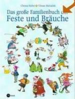 Preview image for LOM object Das grosse Familienbuch der Feste und Bräuche