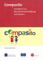 Preview image for LOM object Compasito. Handbuch zur Menschenrechtsbildung mit Kindern