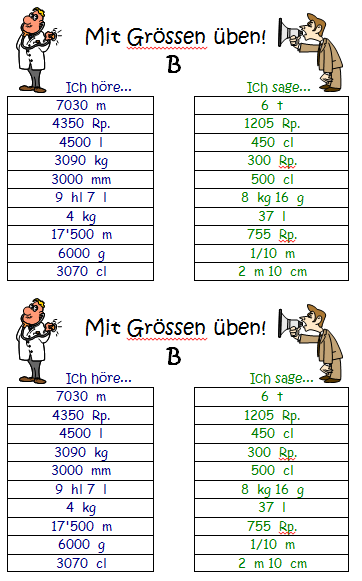 Preview image for LOM object Grössen üben