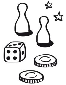 Preview image for LOM object Vocabulary games & activities