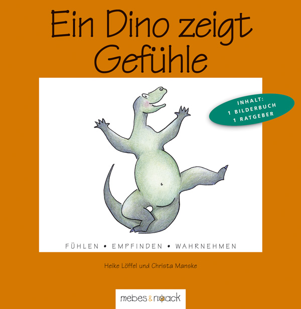 Preview image for LOM object Ein Dino zeigt Gefühle
