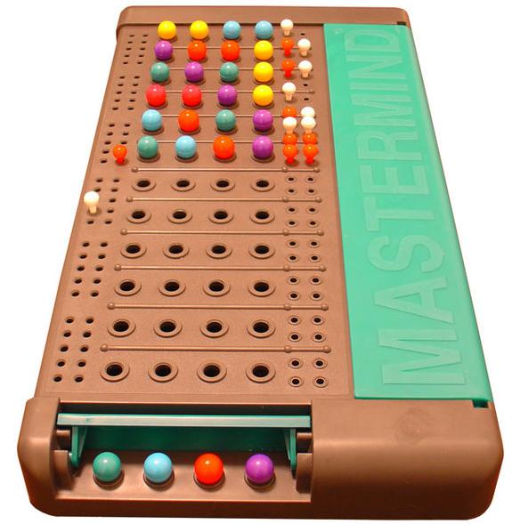 Preview image for LOM object Mastermind. Ein Rechtschreib-Spiel