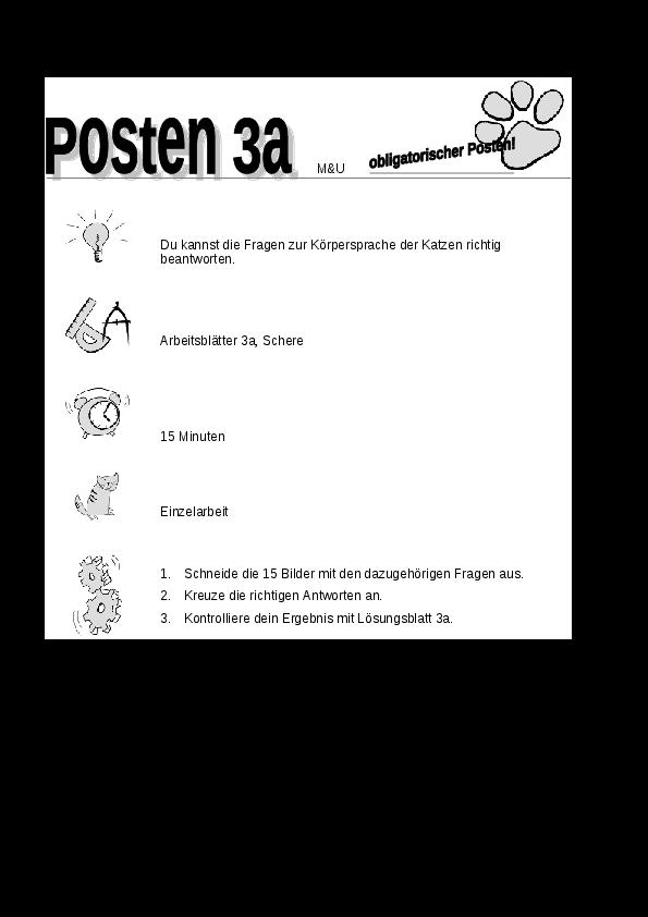 Enchanting Transparenz Arbeitsblatt Antworten Gift - Kindergarten ...