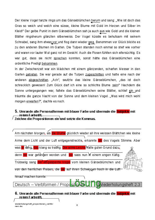 Beste Silbe Arbeitsblatt Kindergarten Bilder - Arbeitsblätter für ...