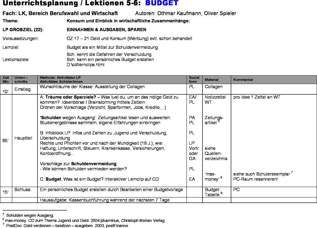 Großzügig Budgetvorlage Für Zahlen Zeitgenössisch - Entry Level ...