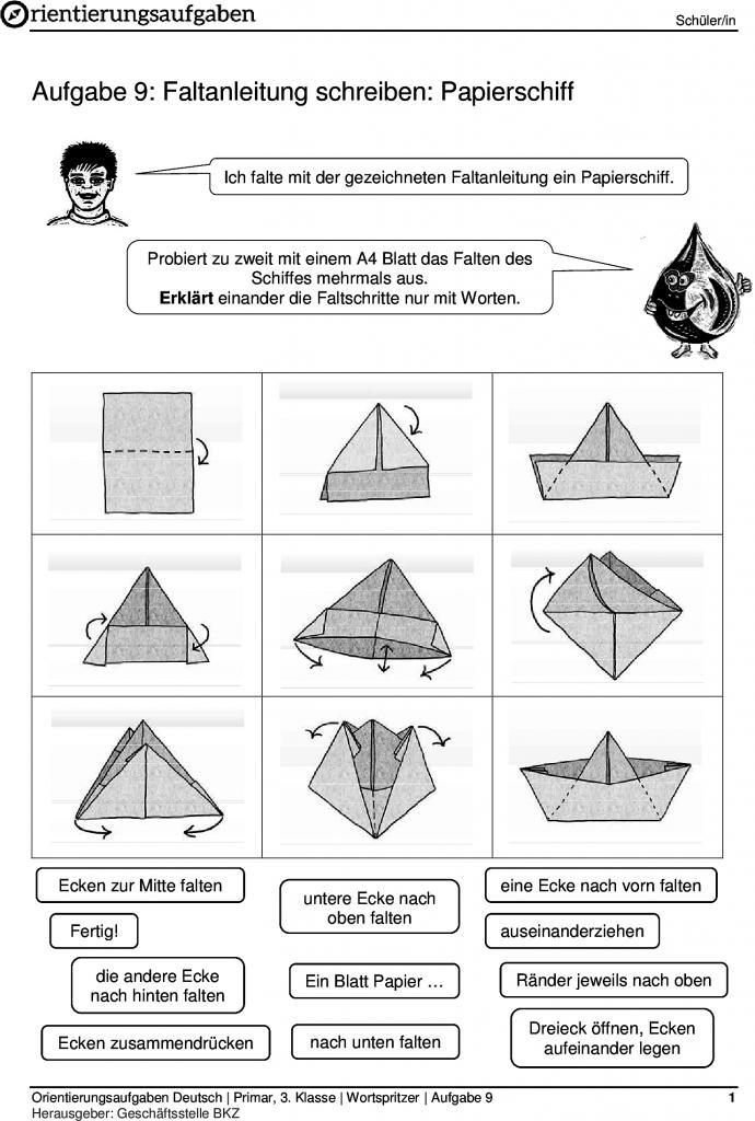 papierschiff falten anleitung pdf origami tulpen falten anleitung dekoking com 1 ostern schiff. Black Bedroom Furniture Sets. Home Design Ideas