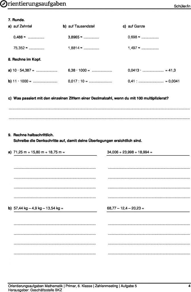 Berühmt Addieren Und Subtrahieren Fraktionen Einer Tabelle Pdf ...