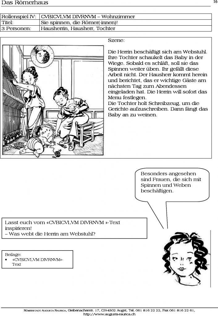 Unterricht Zebis
