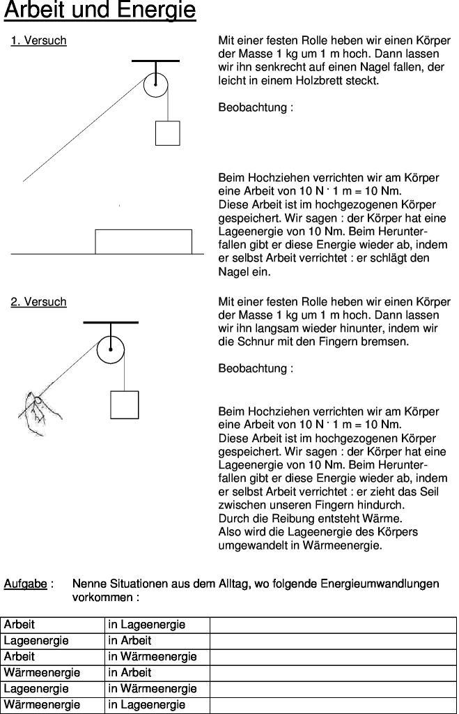 Großzügig Idealen Gasgesetz Arbeitsblatt Pdf Bilder - Arbeitsblätter ...