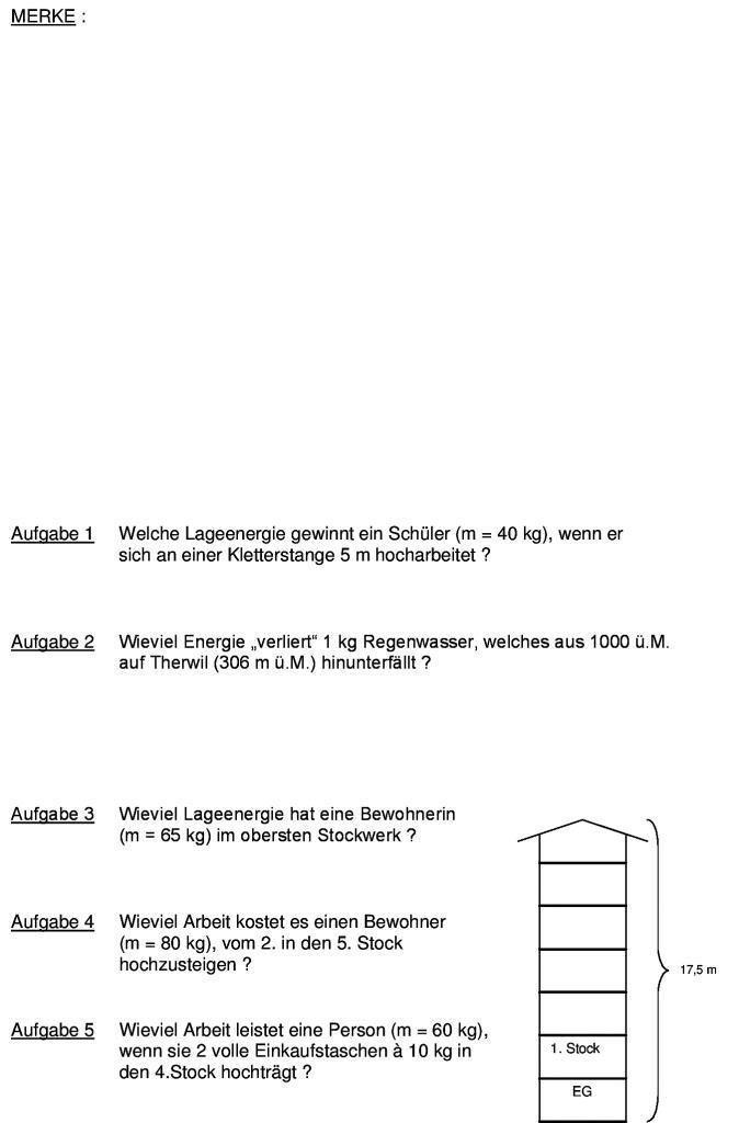 Atemberaubend Kinetik Arbeitsblatt Antworten Ideen - Arbeitsblatt ...