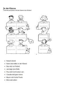 Unterrichtsmaterialien Zebis