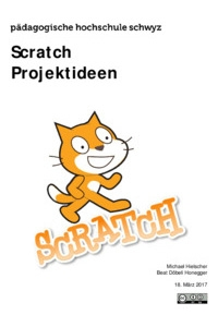 Unterrichtsmaterial zu Scratch · Informatikdidaktik · wiki.doebe.li