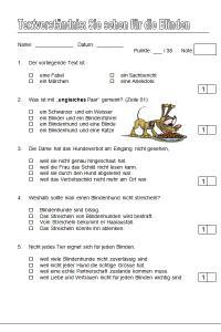 Leseverstehen deutsch 7 klasse bildergeschichte 3 klasse 4 bilder