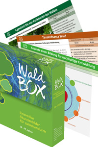 Preview image for LOM object Wald BOX