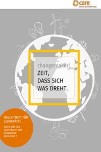 Preview image for LOM object changemaker – Zeit, dass sich was dreht