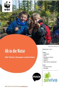 Preview image for LOM object Ab in die Natur - Alle Fächer draussen unterrichten