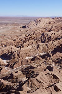 Preview image for LOM object Planet Sand: Atacama (2/3)