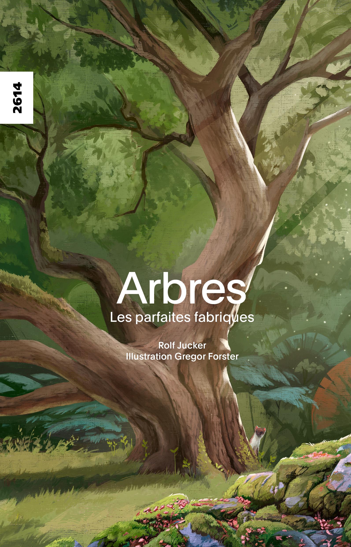 Preview image for LOM object Arbres - Les parfaites fabriques