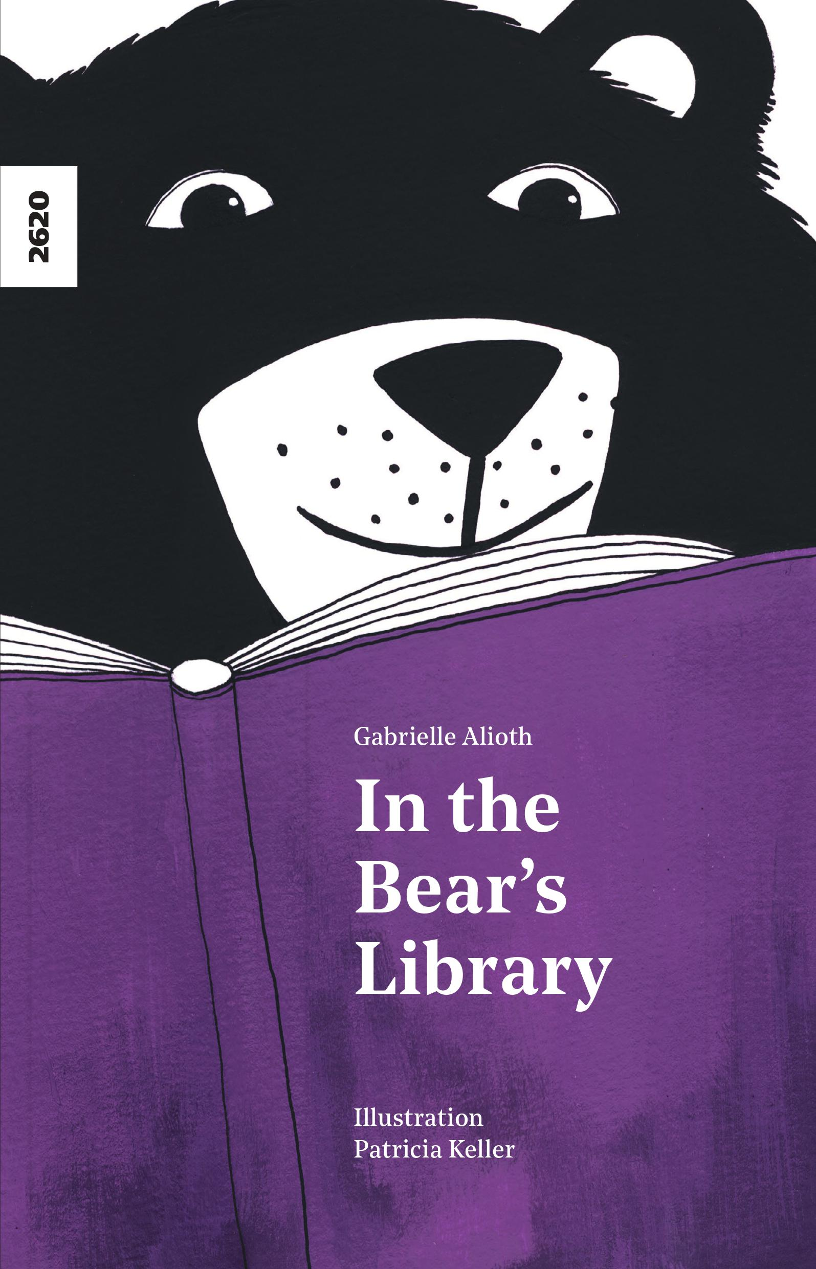 Preview image for LOM object In the Bear's Library