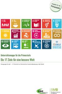 Preview image for LOM object Die 17 Ziele für eine bessere Welt (Zyklen 1 und 2)