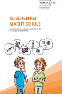 Preview image for LOM object Klischeefrei macht Schule
