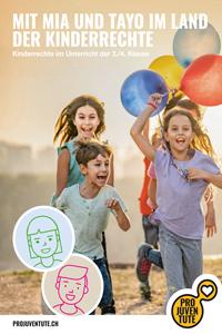 Preview image for LOM object Mit Mia und Tayo im Land der Kinderrechte