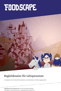 Preview image for LOM object Foodscape - ein Spiel zum Schweizer Ernährungssystem