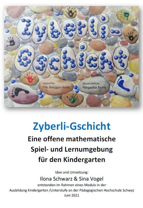 Preview image for LOM object Spiel- und Lernumgebung: Zyberli-Gschicht