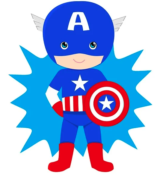 Preview image for LOM object CLIL-Modul: Superheroes & Superheroines