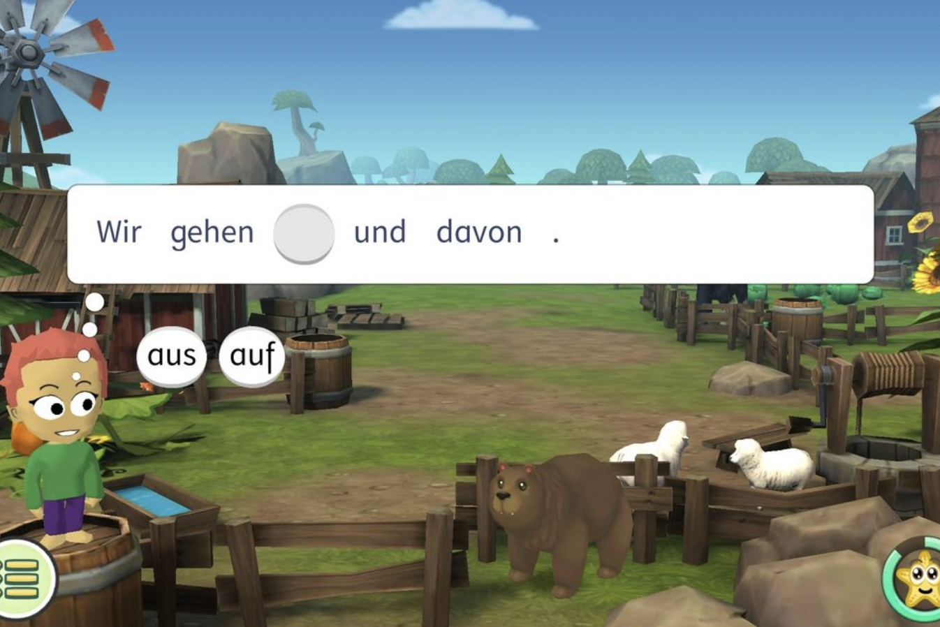 Preview image for LOM object GraphoLearn Swiss German