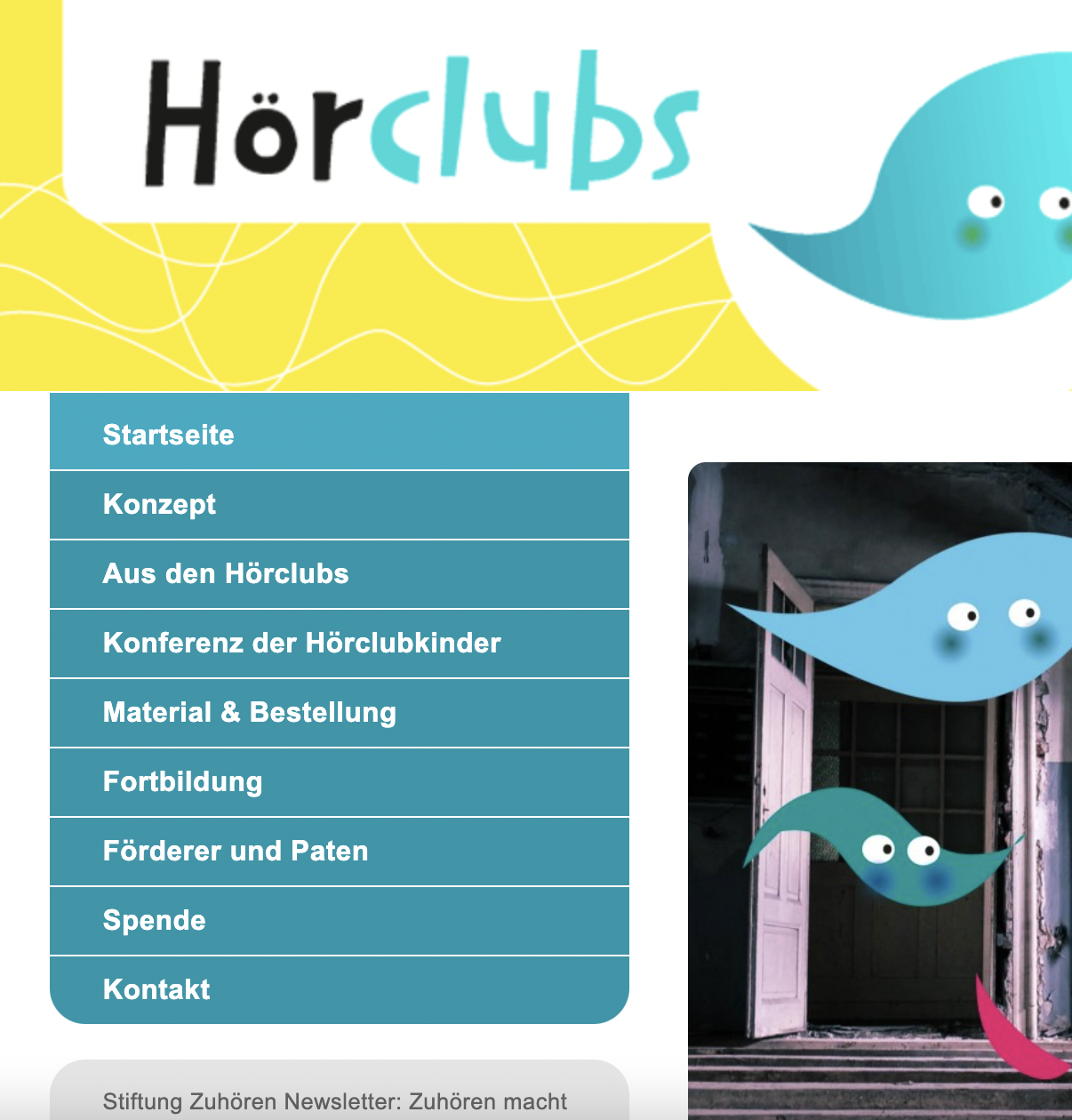 Preview image for LOM object Hörclubs