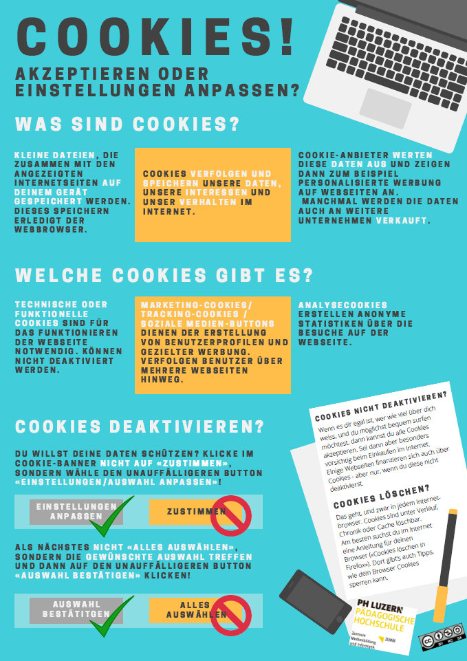 Preview image for LOM object Cookies! Akzeptieren oder Einstellungen anpassen?