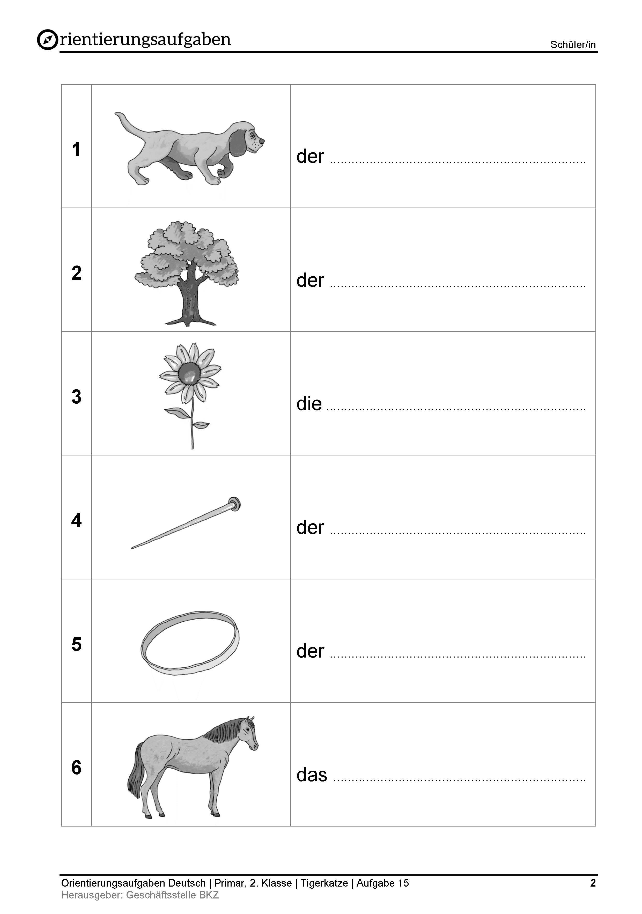 Preview image for LOM object Wörter richtig schreiben