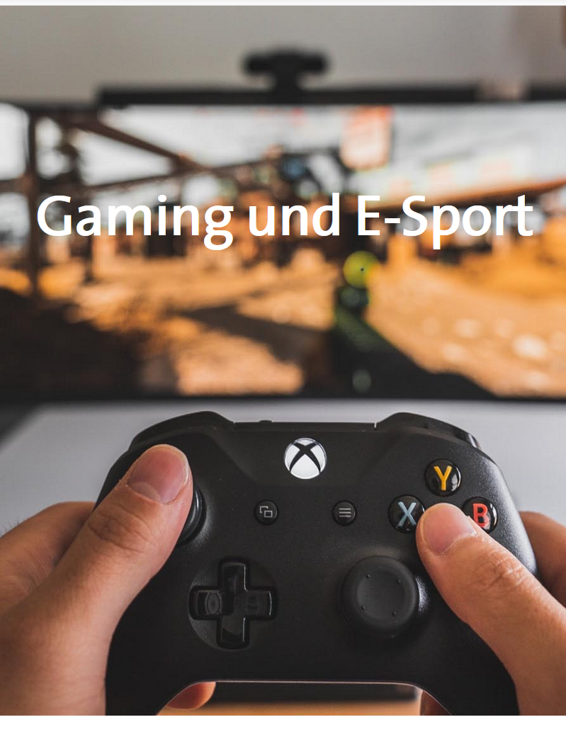 Preview image for LOM object Gaming und E-Sport