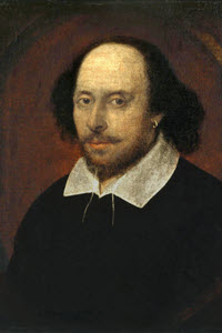Preview image for LOM object Shakespeare Speaks