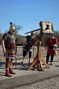 Preview image for LOM object Wie erobern die Römer die Welt? (2/8)