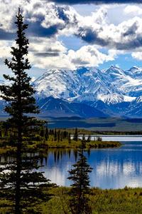 Preview image for LOM object Einfach leben: Alaska (2/3)