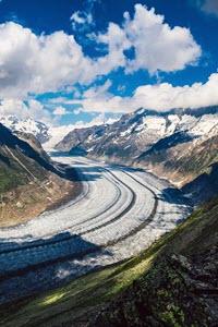 Preview image for LOM object Die Alpen – Eine grosse Geschichte