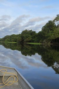 Preview image for LOM object Die grössten Flüsse der Erde: Der Amazonas (1/3)