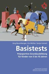 Preview image for LOM object Basistests – Polysportive Grundausbildung für Kinder von 5 bis 10 Jahren