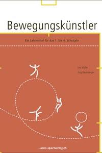 Preview image for LOM object Bewegungskünstler - Seilspringen, Balancieren, Klettern