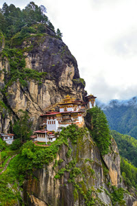 Preview image for LOM object Einfach leben: Bhutan (3/3)