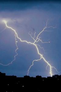 Preview image for LOM object Das Haus der Wissenschaft: Wie entstehen Blitze? 11/22