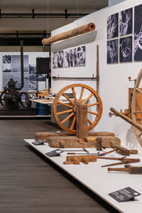 Preview image for LOM object Schweizerisches Agrarmuseum Burgrain in Alberswil