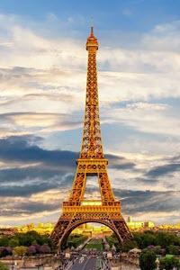 Preview image for LOM object Alors demande!: Paris