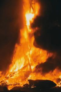 Preview image for LOM object Das Haus der Wissenschaft: Wie entsteht Feuer?  10/22