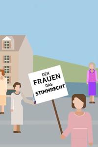 Preview image for LOM object GrossGschichte: Frauenstimmrecht (2/8)